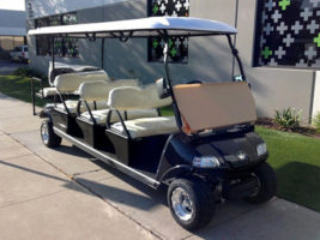 hummer golf cart for sale