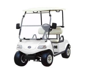 Evolution Clic Golf Cart