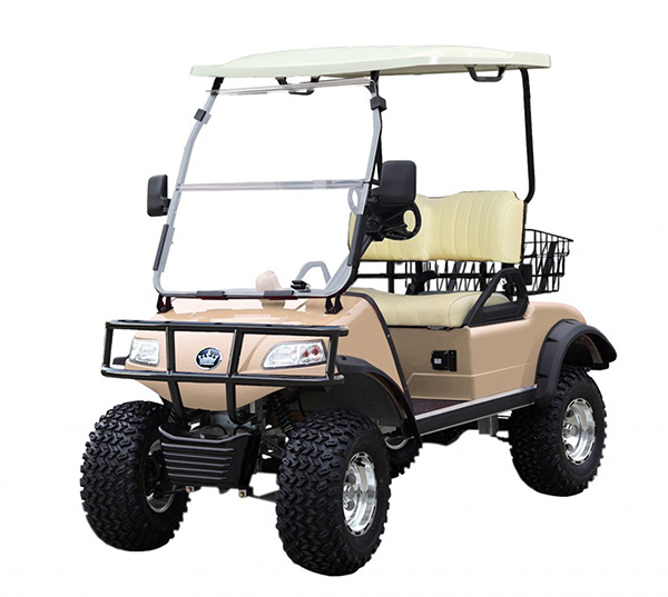 Evolution Forester Golf Cart
