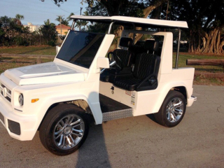 Fun Golf Cars Sales Service Consignment | About Us