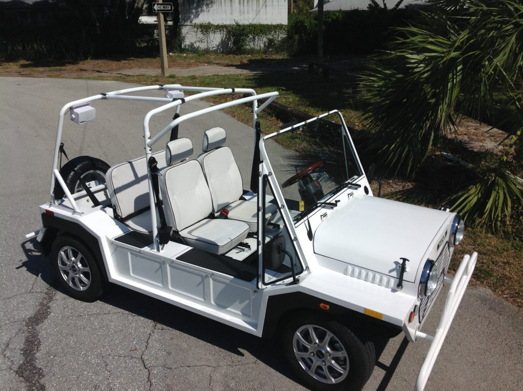 Golf Cars Carts Fun Cart Al