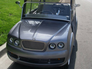 luxe golf cart | luxe golf car, luxury golf carts, fun golf cars
