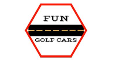 Fun Golf Cars Logo